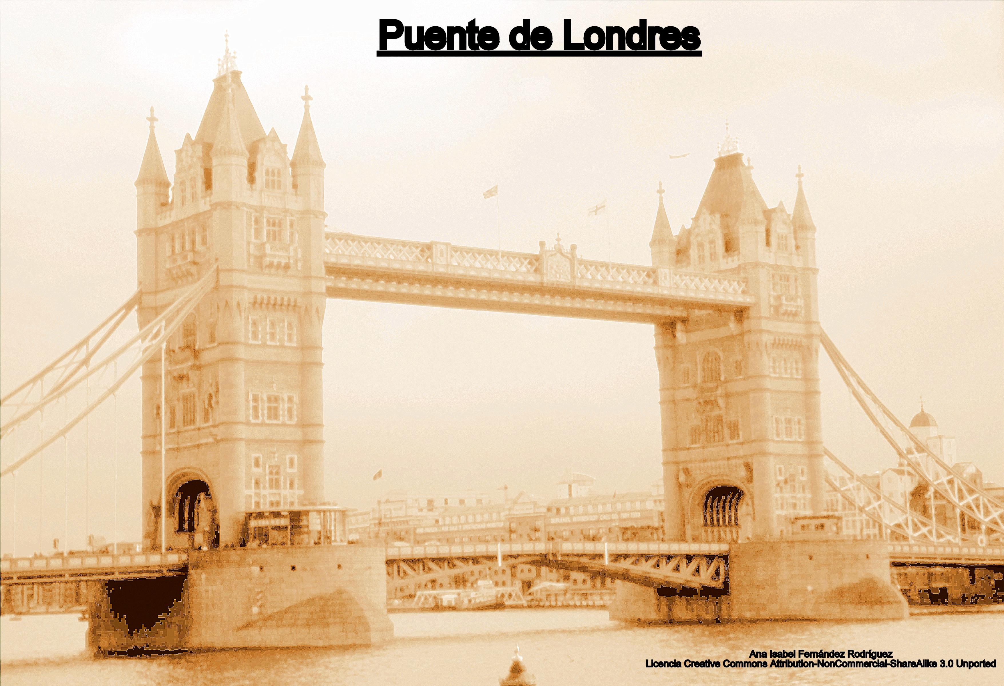Puente de Londres 2