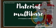 MULTIBASE - BLOQUES BASE 10