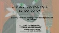 NuriaGonzalez_IN37_LiteracyDevelopingaSchoolPolicy