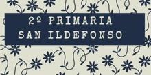 Poemas Lorca San Ildefonso
