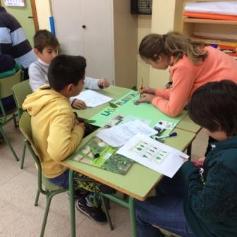 2016_12_Quinto A_Aprendizaje Cooperativo en CCNN 2