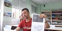 FRANCÉS - Matriculación en el CEPA Coslada