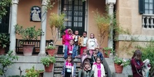 MUSEO SOROLLA. Infantil 5 años. 8