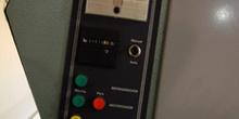 Medidor de proyector