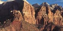 Vista del Gran Cañón del Colorado, Arizona