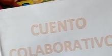 1ºB - CUENTO COLABORATIVO