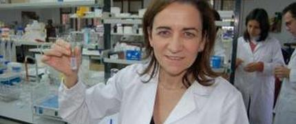 Nanofármacos (Entrevista a María José Alonso)