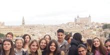 Proyecto Eramus+ Encuentro en España 33