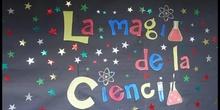 La Magia de la Ciencia