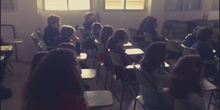 Taller de Inglés de Oxford Education para Quinto de Primaria_CEIP FDLR_Las Rozas
