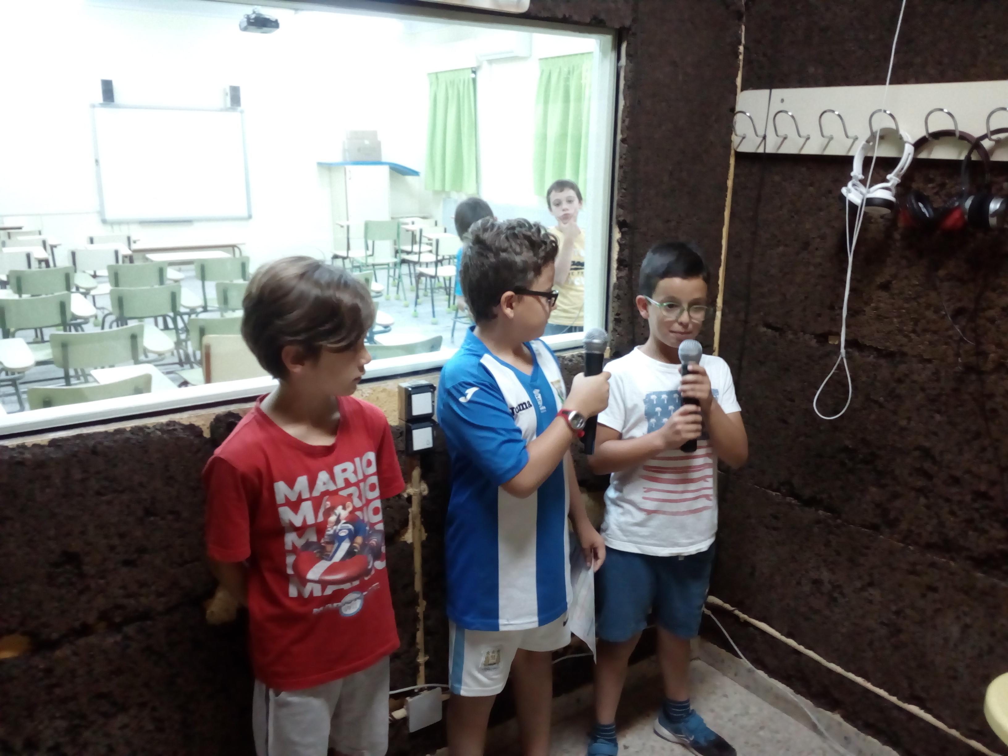 PROGRAMA DE RADIO 1