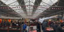 29 Greenwich Market