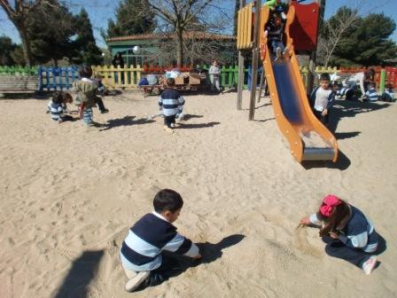 2017_04_04_Infantil 4 años en Arqueopinto 1 6