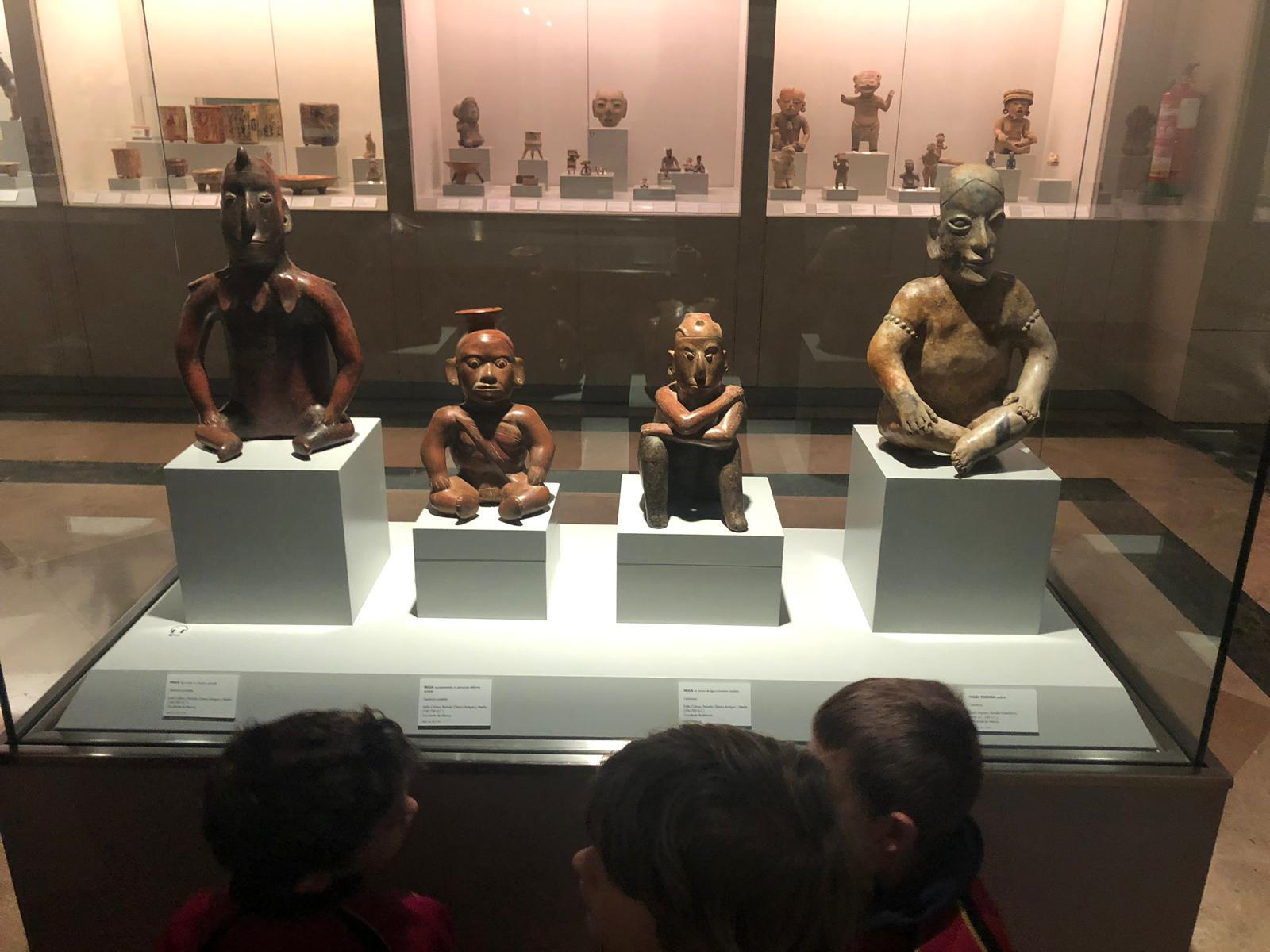 MUSEO DE AMÉRICA, FEBRERO 2019 7
