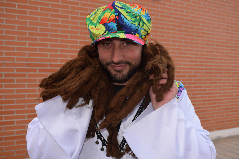 Pasacalles Carnaval 2018  7 6