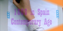 1808 IN SPAIN. CONTEMPORARY AGE