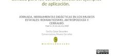 RECURSOS EDUCATIVOS MUSEO CERRALBO_CECILIA CASAS