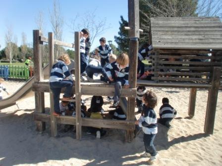 2017_04_04_Infantil 4 años en Arqueopinto 1 7