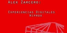 Comunicarte'21: Alex Zarcero (WiProx)