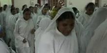 Les 10 ans de la mort de Mère Teresa