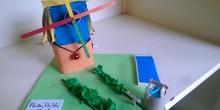 Molino de viento (circuito eléctrico)
