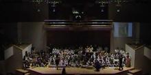 Concierto 4. Daphnis y Chloé. M. Ravel. Adoptar un músico