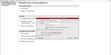 Configurar una cuenta de correo de Educamadrid en Thunderbird con MAX10