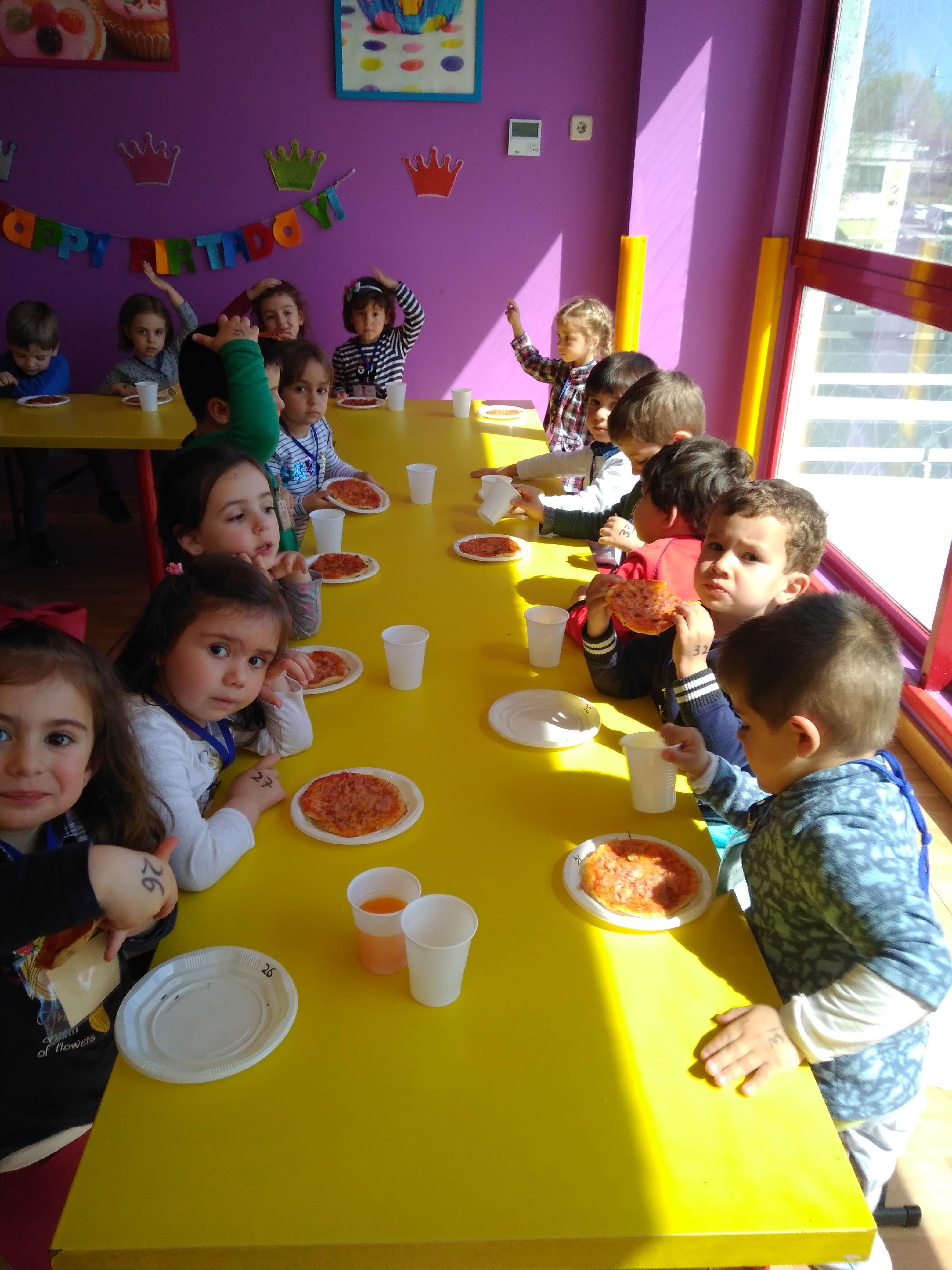 Excursión Escuela de cocina 48