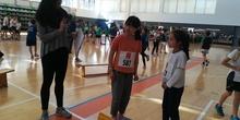Encuentro de Atletismo 5º y 6º LUIS BELLO 11