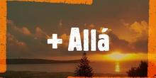 Grupos C_ + Allá (artístico y  humanístico)