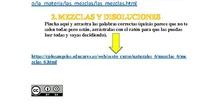 LABORATORIO MEZCLA EXPERIMENTOS