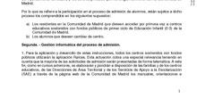 ADMISIÓN PRIMER CICLO CURSO 2021/22