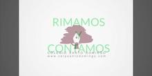 INFANTIL - TODOS - RIMAMOS Y CONTAMOS - A. L. - ACTIVIDADES
