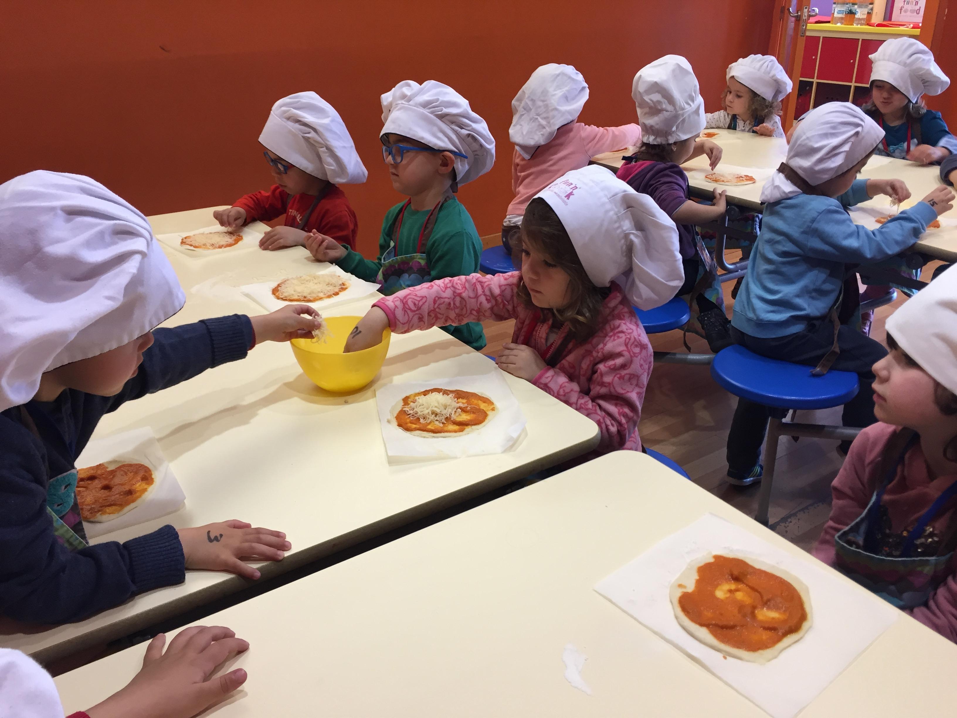 Excursión Escuela de cocina 8