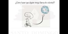 EMOCIONES - FUERZA DE VOLUNTAD