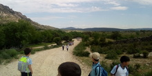 Camino de Santiago 3º EP 20