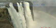The Moving Cataract: Mosi-oa-Tunya, Victoria Falls: UNESCO Culture Sector
