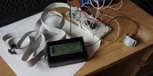 Detector de movimiento con Arduino
