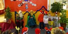 Visita de los Reyes Magos 2. Curso 19-20 12