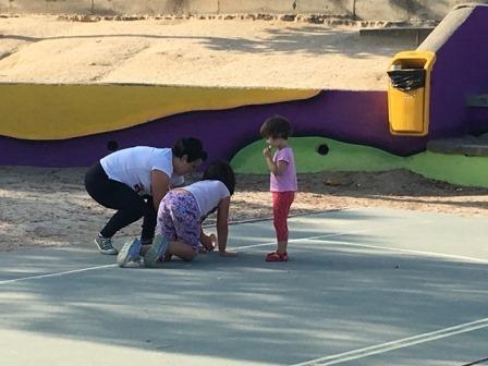 Pintando el cole de colores_1_CEIP FDLR_Las Rozas_2018-2019 3