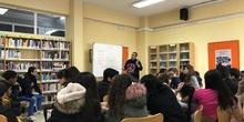 Jornada de formación de alumnos mediadores 3