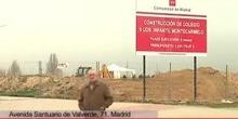 La Comunidad ha puesto en marcha 374 nuevos centros educativos desde 2004