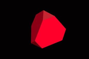 Tetraedro truncado