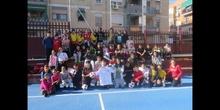 Fútbol para Todos. CEIP Isaac Peral