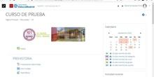 Aula Virtual 7 Monitorizar la actividad de los alumnos y matriculación