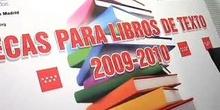 Más de 300.000 familias madrileñas se beneficiarán de las becas para libros de texto