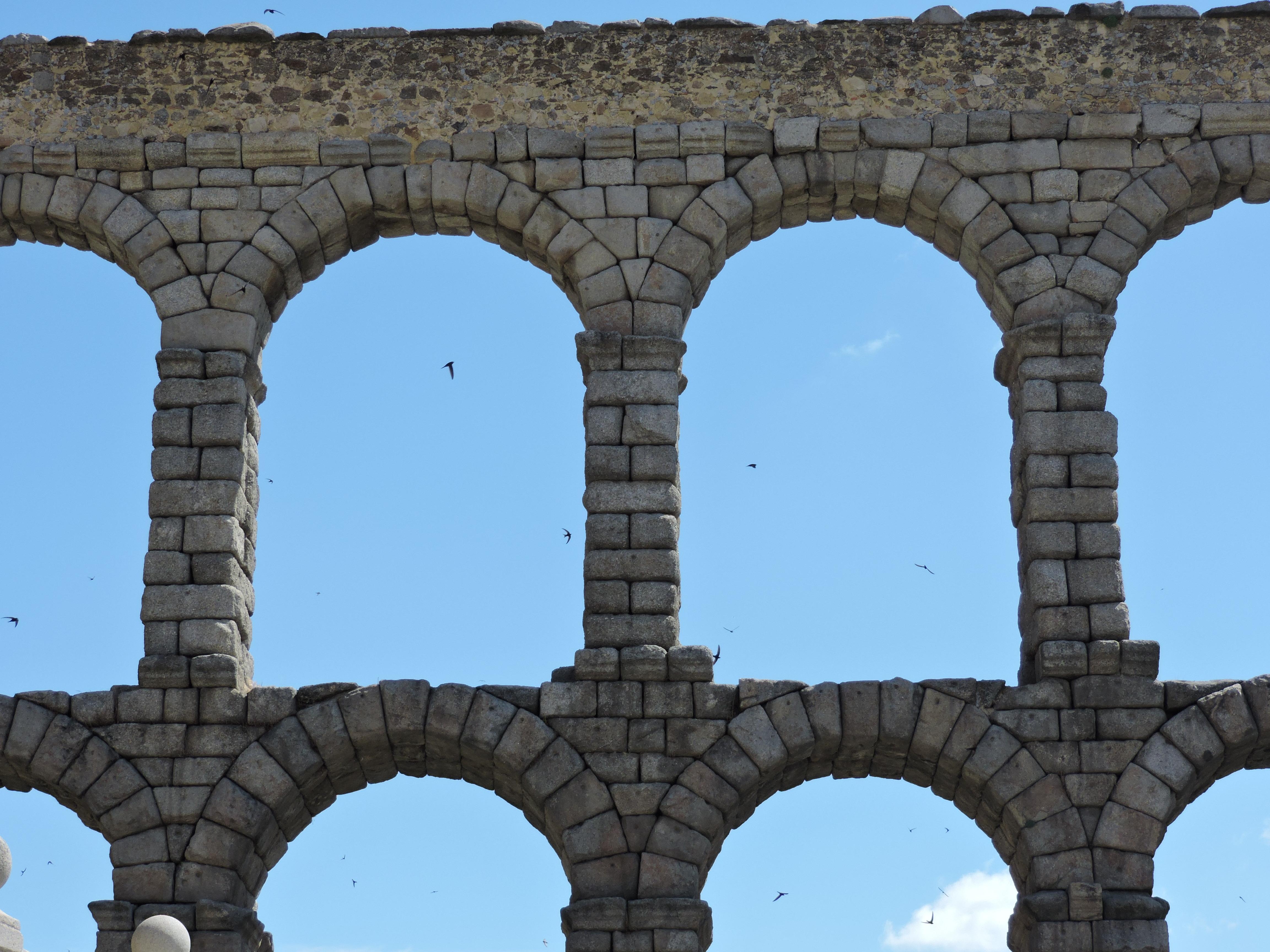 Visita Segovia 1 4