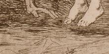 Los Caprichos en detalle 32