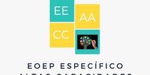 Logo EEAACC