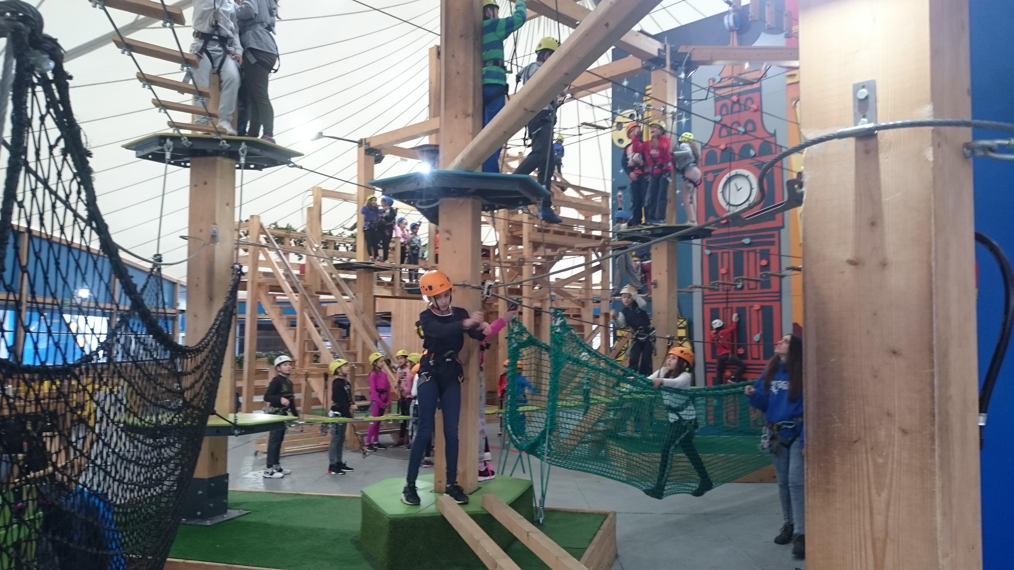Vertical Park 2018 3º y 4º 10